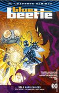 Blue Beetle TPB (2017- DC Universe Rebirth) 2-1ST