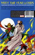 Doctor Strange Lords of Fear TPB (2017 Marvel) 1-1ST
