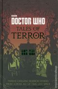 Doctor Who Tales of Terror HC (2017 Puffin Books) 1-1ST