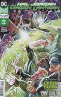 Hal Jordan and The Green Lantern Corps (2016) 35A