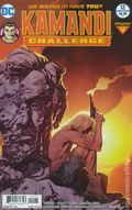 Kamandi Challenge (2017 DC) 12B