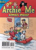 Archie and Me Comics Digest (2017) 3