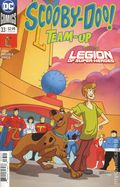 Scooby-Doo Team Up (2013 DC) 33
