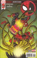 Spider-Man Deadpool (2016) 25