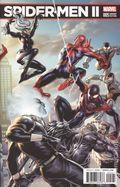 Spider-Men II (2017) 5B
