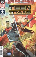 Teen Titans (2016 6th Series) 15A