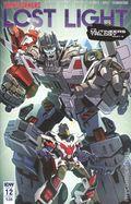 Transformers Lost Light (2016 IDW) 12A
