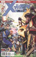 X-Men Blue (2017) 18