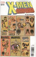 X-Men Grand Design (2017) 1B