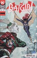 Batgirl (2016) 18B