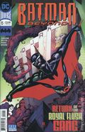 Batman Beyond (2016) 15A