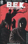 Black Eyed Kids (2016 Aftershock) 15