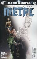 Dark Nights Metal (2017 DC) 1DC