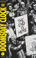 Doomsday Clock (2017 DC) 1E