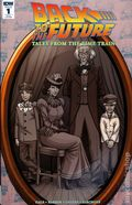 Back to the Future Tales from the Time Train (2017 IDW) 1RIA