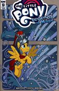 My Little Pony Legends of Magic (2017 IDW) 9A