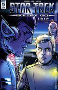 Star Trek Boldly Go (2016 IDW) 15A