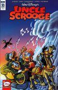 Uncle Scrooge (2015 IDW) 33RI