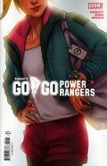 Go Go Power Rangers (2017 Boom) 5B