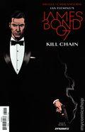 James Bond Kill Chain (2017 Dynamite) 6A
