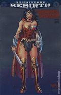 Wonder Woman (2016 5th Series) 1SDCC