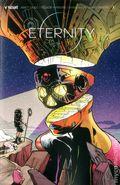 Eternity (2017 Valiant) 3D
