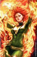 Phoenix Resurrection The Return of Jean Grey (2017 Marvel) 1B