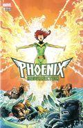 Phoenix Resurrection The Return of Jean Grey (2017 Marvel) 1C