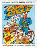 Captain Cycle and the Bike Rangers (National Traffic Safety Institute) 1