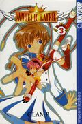 Angelic Layer TPB (2002-2003 Tokyopop) 3-REP