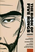 Book of Five Rings GN (2012 Shambala) 1-REP