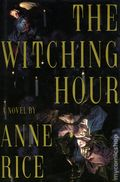 Witching Hour HC (1990 A Knopf Novel) By Anne Rice 1-REP