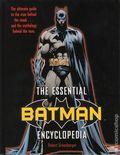 Essential Batman Encyclopedia HC (2008 Del Rey Books) 1-REP