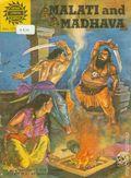 Amar Chitra Katha (Indian Series 1967 India Book House) 129REP