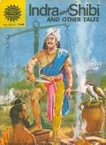 Amar Chitra Katha (Indian Series 1967 India Book House) 180REP