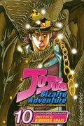 JoJo's Bizarre Adventure TPB (2005-2010 Viz Digest) 10-REP
