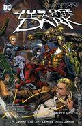 Justice League Dark TPB (2012-2015 DC Comics The New 52) 4-REP