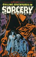 Archie Horror Presents: Chilling Adventures in Sorcery TPB (2018 Archie) 1-1ST