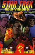 Star Trek New Visions TPB (2014- IDW) 6-1ST