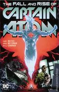 Fall and Rise of Captain Atom TPB (2018 DC) 1-1ST