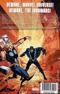 Inhumans Beware the Inhumans TPB (2018 Marvel) 1-1ST