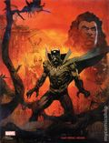 Black Panther The Illustrated History of a King HC (2018 IE) The Complete Comics Chronology 1-1ST