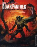 Black Panther The Illustrated History of a King HC (2018 IE) The Complete Comics Chronology 1N-1ST