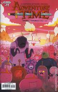 Adventure Time (2012 Kaboom) 72SUB