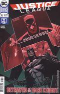 Justice League (2016) 36A