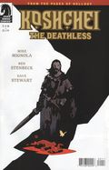 Koshchei The Deathless (2017) 1