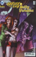 Harley and Ivy Meet Betty and Veronica (2017) 4B