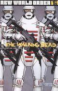 Walking Dead (2003 Image) 175A