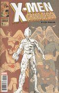 X-Men Grand Design (2017) 2A