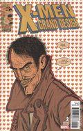 X-Men Grand Design (2017) 2B